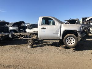 """12 GMC Sierra """"for parts"""" for Sale in San Diego, CA"""