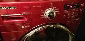Samsung large capacity washer - dirt cheap! for Sale in Arlington, VA