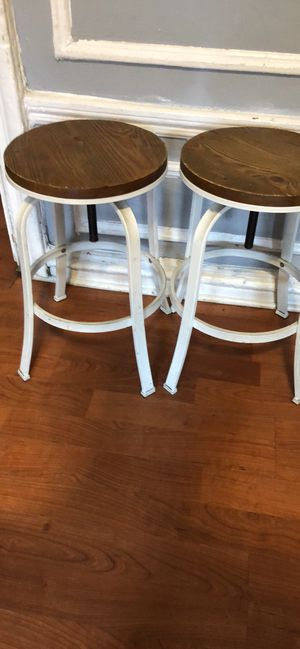Stools - metal for Sale in New York, NY
