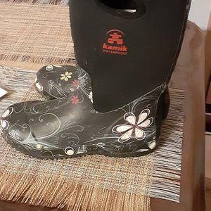 Kamilk Rain boots #7 for Sale in Stockton, CA
