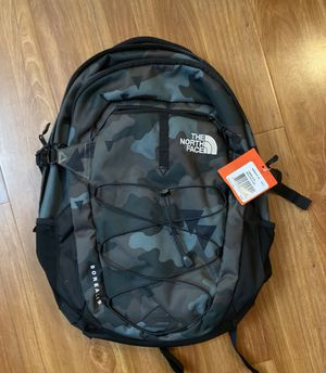 The North Face Borealis Backpack for Sale in Irvine, CA