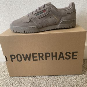 adidas Yeezy Powerphase Simple Brown for Sale in Portland, OR