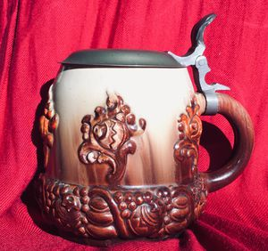 Beer Stein for Sale in Gulfport, FL