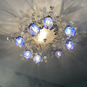 Crystal chandelier For Sale for Sale in The Bronx, NY