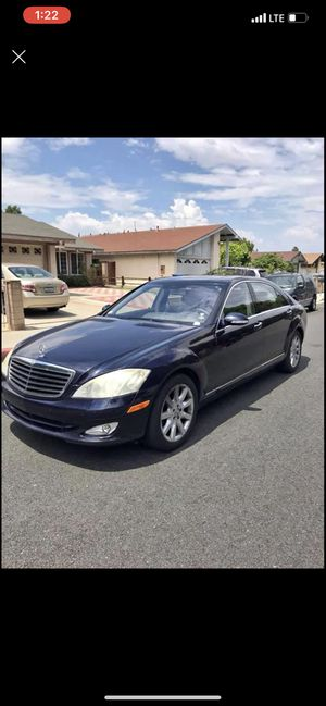 Used, 2007 Mercedes-Benz S-Class for Sale for sale  Queens, NY