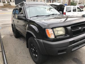 2001 Nissan xterra 4x4 fully loaded for Sale in Waltham, MA