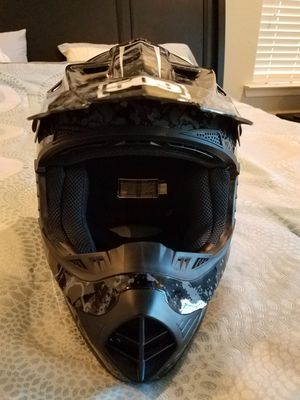Helmet 509 EVOLUTION for Sale in Peoria, AZ