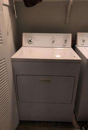 Kenmore 70 series dryer only for Sale in Riverdale, GA