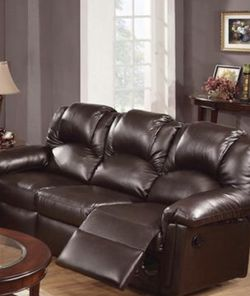 Recliner Sofa Brand New for Sale in Anaheim,  CA