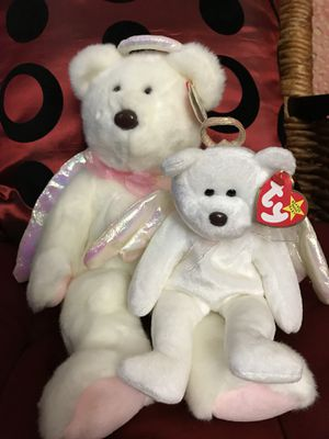 Halo the Angel Bear for Sale in Union City, CA