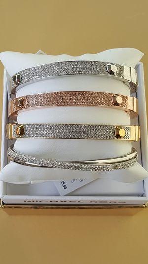 New Authentic Michael Kors Women's Bracelets 🎁❤🎁❤ for Sale in Montebello, CA