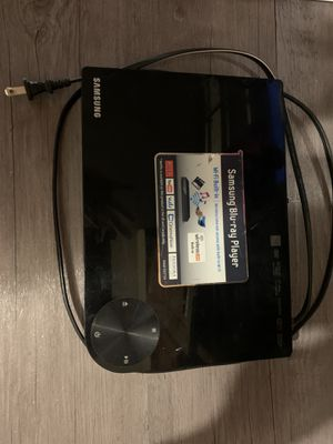Blu ray DVD player for Sale in Berea, OH