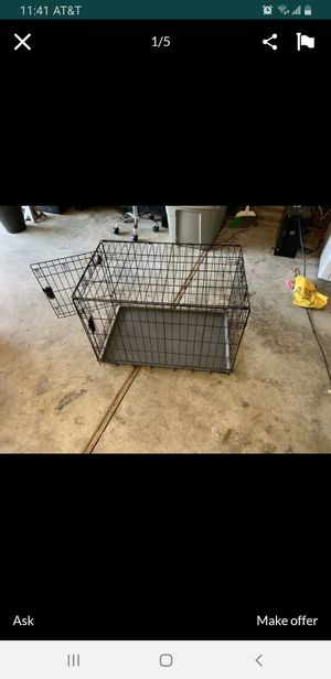 Medium Kennel for Sale in Vancouver, WA