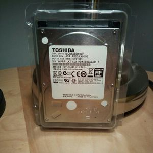 "Toshiba MQ01ABD100V 1TB 5400RPM 2.5"" SATA 3Gb/s Hard Drive for Sale in Phoenix, AZ"