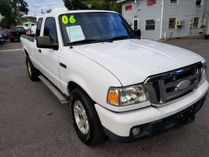 06 Ford Ranger 4x4..$1500 Down for Sale in Orlando, FL