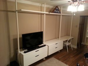 Rare ikea storage system for Sale in San Diego, CA