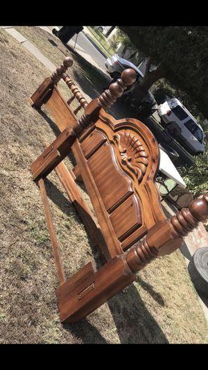 Bed frame for Sale in Norwalk, CA