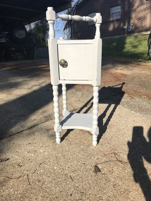 Antique cabinet refinished for Sale in Prattville, AL
