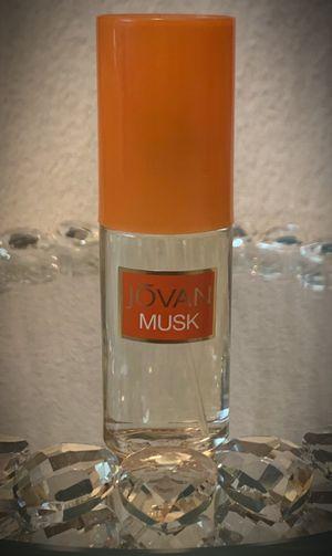 Women's COTY JOVAN MUSK Cologne Perfume Spray 1 fl oz/30ml for Sale in San Diego, CA