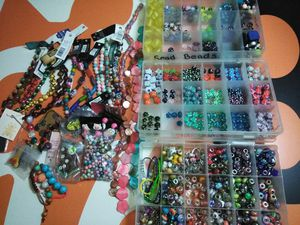 Bead lot/bundle for Sale in Baltimore, MD