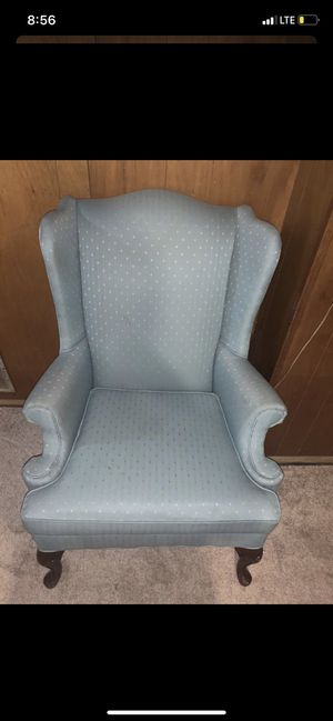 Wingback chair for Sale in Hyattsville, MD