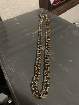 10k chino link for Sale in Houston, TX