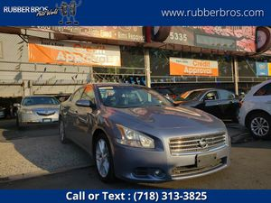 2011 Nissan Maxima for Sale in Brooklyn, NY
