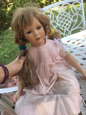 1930's antique doll for Sale in Hollywood, FL