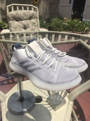 Adidas pure boost trainer, size 8 for Sale in Rockville, MD