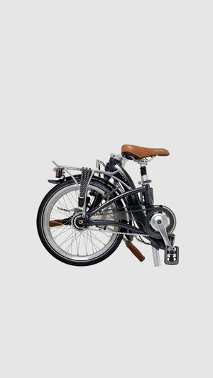 Dahon ciao folding bike for Sale in Dallas, TX