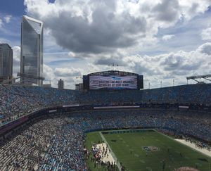 2 Panthers PSL for Sale in Charlotte, NC