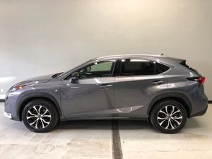 2017 Lexus NX for Sale in Layton, UT