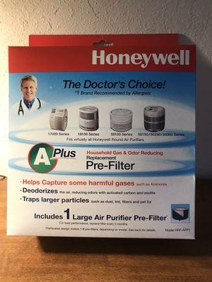 NIB Honeywell Hepa Filter for Sale in San Jose, CA