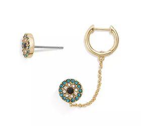 BaubleBar: Ochi Chained Earrings for Sale in Long Beach,  CA