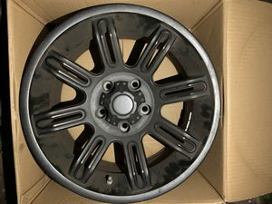 "Jeep Wrangler wheels 17"" for Sale in West Caldwell, NJ"