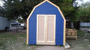 Storage shed 8x12 for Sale in Penitas, TX