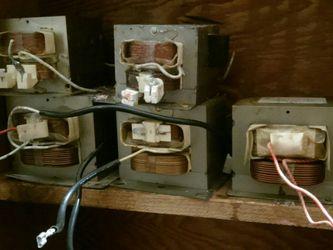Bulk Microwave Oven Transformer Sale for Sale in Portland,  OR