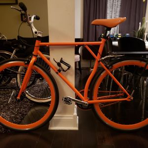 29 inch Harper Single Speed Bike for Sale in Temple Hills, MD
