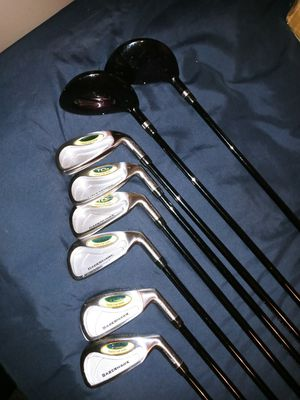 Saber hawk with graphite shafts for Sale in South El Monte, CA