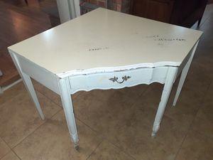 Vintage Century French Provincial Corner Desk for Sale in Duncanville, TX