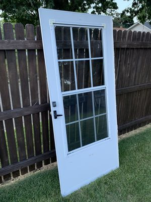 Larson Storm Door for Sale in Cuyahoga Falls, OH