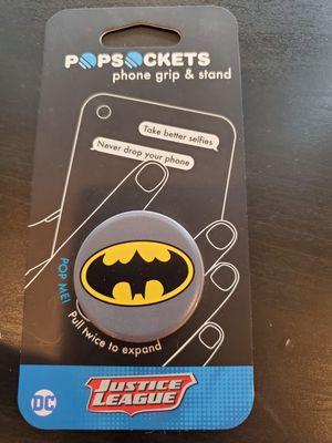 Batman Popsocket for phone for Sale in Delaware, OH
