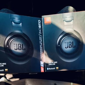 JBL Club One Wireless Headphones for Sale in San Mateo, CA