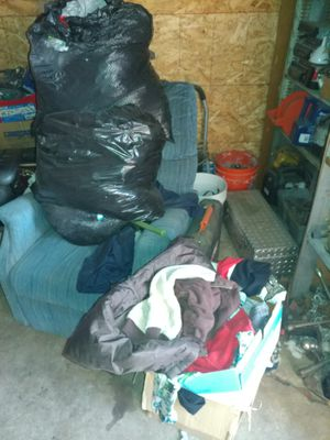 TONS AND TONS OF BOYS CLOTHES for Sale in Denver, CO