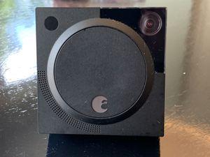 August Doorbell Cam for Sale in Kirkland, WA