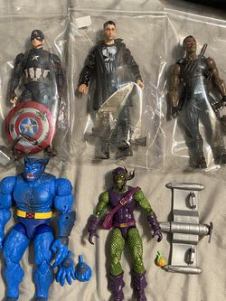 Marvel Legends for Sale in The Bronx,  NY