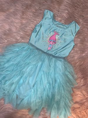 Trolls dress for Sale in Fontana, CA