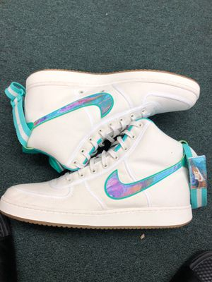 Nike Air Vandal High Supreme Alternate Galaxy for Sale in Newark, OH