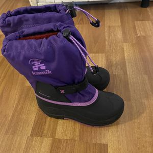 Kids Snow Boots for Sale in San Fernando, CA