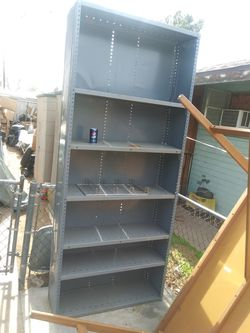 Garage Industrial Metal Shelving for Sale in Phoenix,  AZ